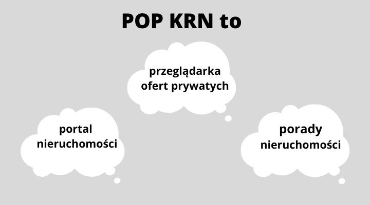 pop krn