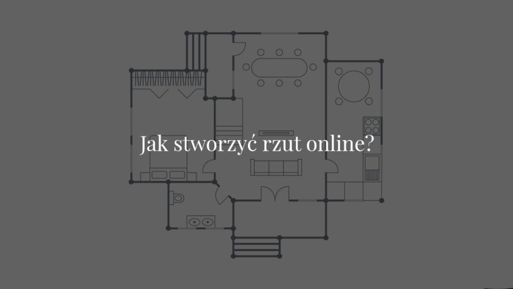 Zdjęcie: Jak stworzyć rzut mieszkania online?